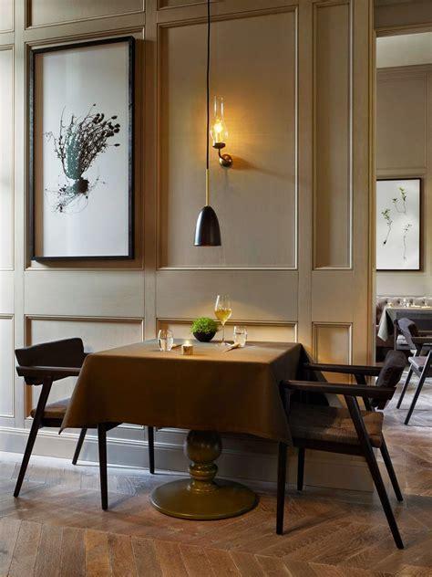 Mathias Dahlgren Dining Room Food Bar The Stockholm Tourist Restaurant Mathias Dahlgren Matsalen