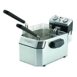 electric countertop fryer 120v