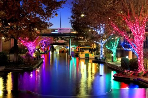 lights oklahoma city okc bricktown canal lights places i ve been or want to
