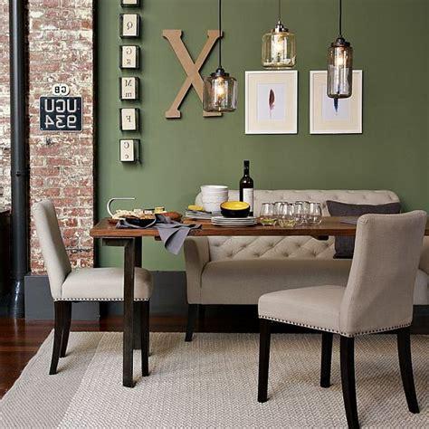 graue stühle esstisch design esszimmer