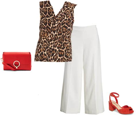 Handbags Are An Easy Way To Wear Leopard Print by 5 Chic Ways To Wear Leopard Print In Summer