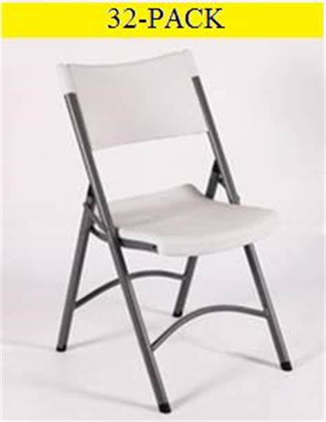 Resin Folding Chairs For Sale by Xso Plastic Folding Chairs For Sale Act Bm Gray Seat And Back 32 Pack