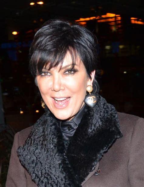 kris jenner eye color kris jenner makeup tutorial trademark smokey eyes trend 911