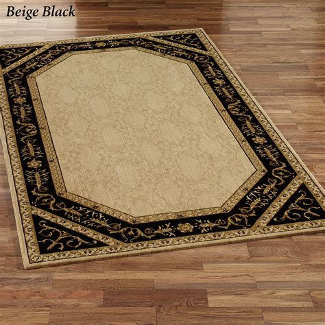 Octagon Kitchen Rug Vallencierre Octagon Rugs
