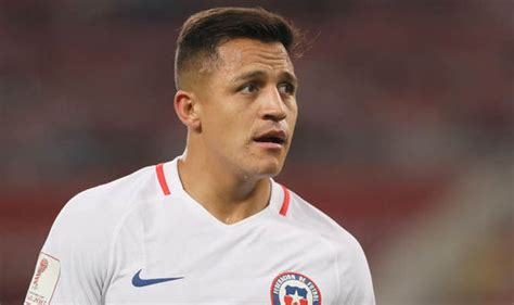 alexis sanchez al real madrid real madrid news arsenal star sanchez wants to replace