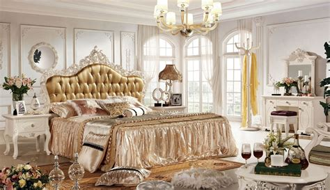 tips mendekorasi kamar tidur pengantin desain klasik mewah