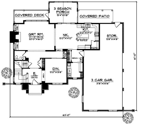 2800 sq ft house plans 2800 square feet house plans house and home design