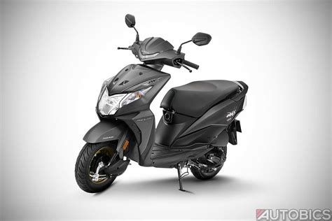 axis price honda dio deluxe launched in india priced at inr 53 292