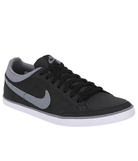 nike black mesh casual shoes price in india buy nike