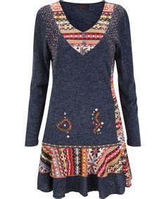 Reprice Premium Boxy Sweater Denim denim fringe jacket m light wash denim jacket with