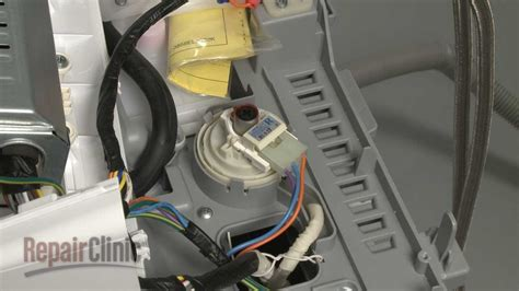 Water Level Lg Sensor Air Lg Water Level Polytron Kran Otomatis Lg lg top load washer pressure switch replacement 6501ea1001r