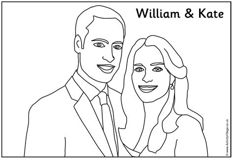 royal baby coloring pages prince william wedding news prince william and kate s
