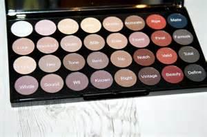 Shades Of Comfort Beautyqueenuk Makeup Revolution Flawless Matte 2