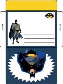 batman birthday party envelope in color batman birthday party batman printable cards invitations
