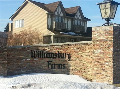 williamsburg farms development real estate homes for