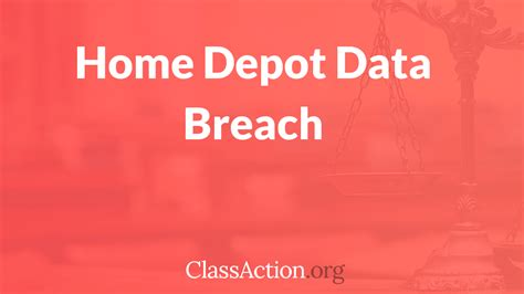 home depot data breach lawsuit classaction org
