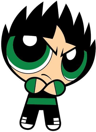 Top 10 Most Adorable Fictional Characters By Power Puff Coloring