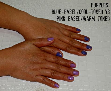 suggested nail polish color for older woman how to choose the right nail color and avoid old lady