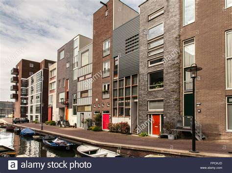 amsterdam dorms a view of the borneo sporenburg housing amsterdam modern