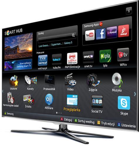 Tv Smart tech s global win samsung smart tv