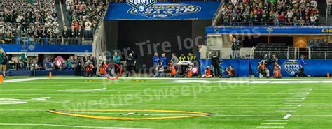 Sweepstakes Locations - goodyear s cotton bowl fancam sweepstakes tire locations