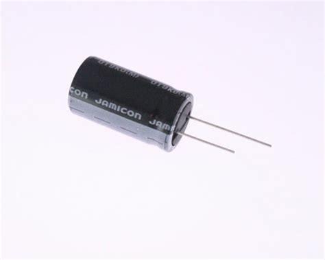 jamicon electrolytic capacitors skr101m2wn40v jamicon capacitor 100uf 450v aluminum electrolytic radial 2020038084