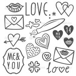 doodle ideas easy easy valentines day drawings zentangle patterns