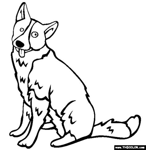 color dogs coloring pages 2017 dr