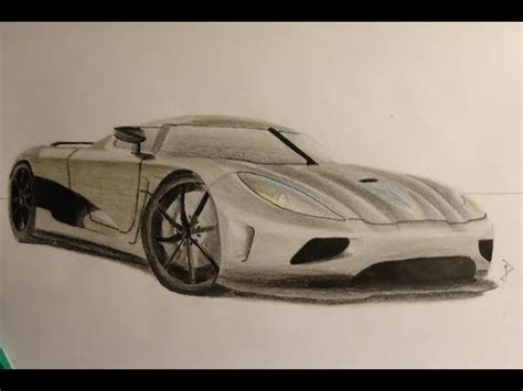 koenigsegg one drawing full download how to draw koenigsegg agera r step by step