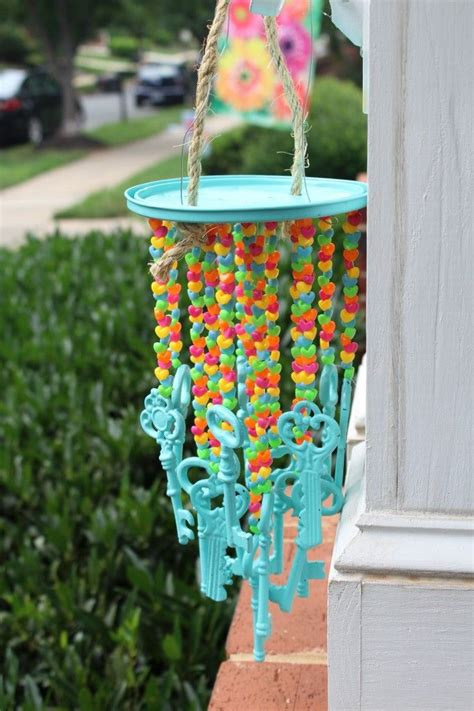wind chime craft for diy wind chime with 1 from michael s wind chimes
