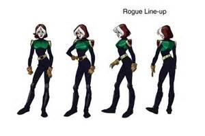 rogue men evolution photo 15526307 fanpop