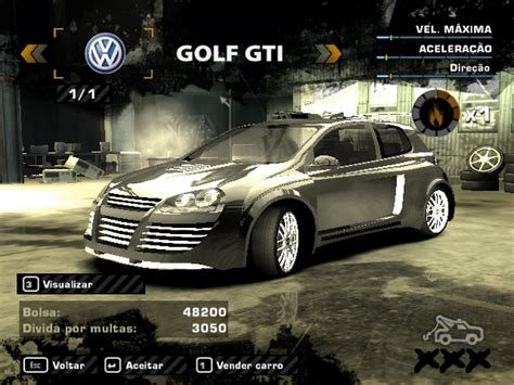lexus in ta need for speed most wanted