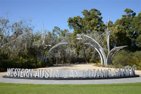 Botanic Gardens And Parks Authority About Wa Botanic Garden Botanic Gardens And Parks Authority