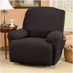 recliner slipcover home ideas pinterest