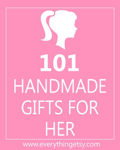 S Day Handmade Gifts - mother s day gifts on etsy everythingetsy