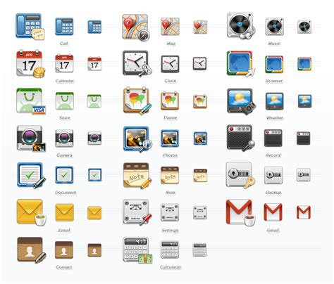 free android apps for mobile image gallery mobile app icon sets