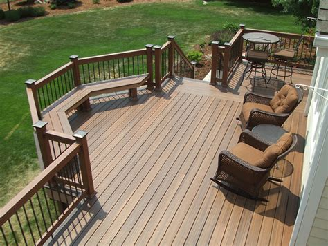 Patio Deck Experts Deck Patio Design Pictures
