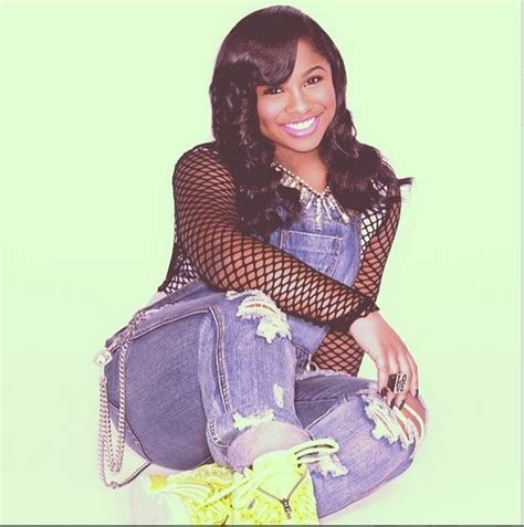 toya wright hair infinity lil wayne reginae carter nae nae pinterest willow