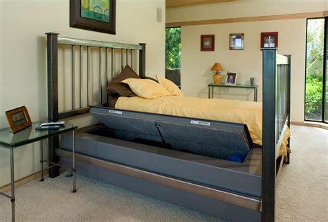 bedroom gun safe home bed gun safe bedbunker bed safe bedbunker safes