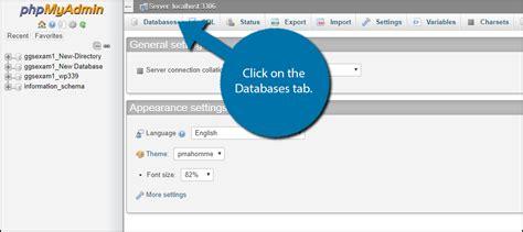 wordpress x tutorial how to clone a wordpress database using phpmyadmin