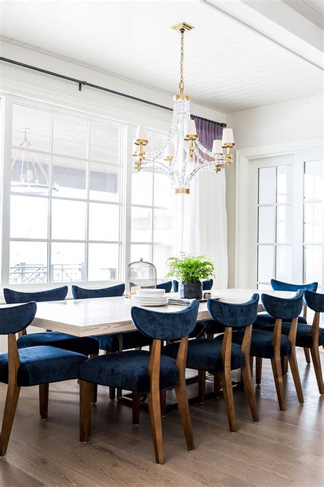 blue dining room 1000 ideas about blue dining rooms on dining