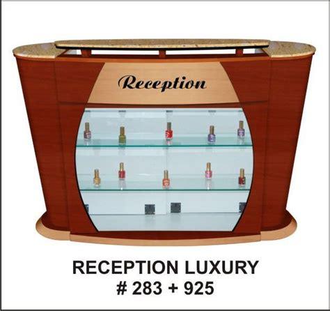 nail reception desk vnt nail supply reception desk luxury salon furniture
