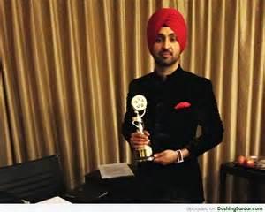 Diljit In Formal Dress   Dashing Sardar ? Good Looking