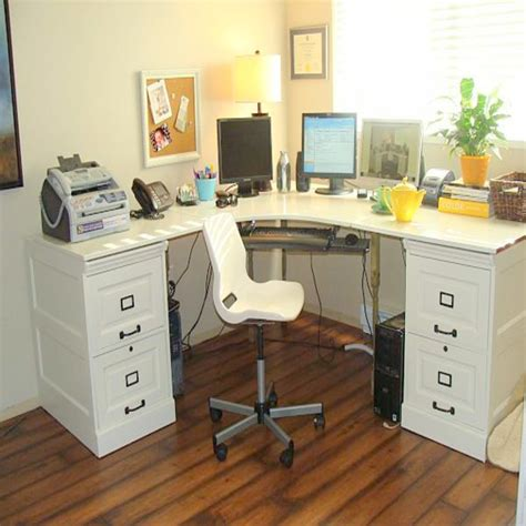 custom desks for home office inexpensive home office