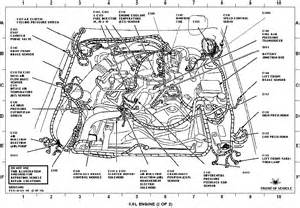 3 8l mustang engine diagram autos post