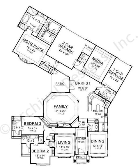 rock and roll of fame floor plan black rock ranch floor plans luxury floor plans