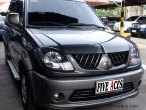 Mitsubishi Adventure For Sale In Cebu Auto Japan Surplus Cebu Autos Post