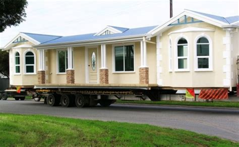 Small Home Decorating Blogs by Green Guide To Prefab The History Of The Mobile Home And