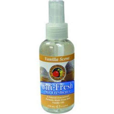 Salt Bath Odour Repellent 3 uni fresh vanilla air freshener uni fresh in 142ml from