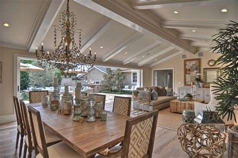 Beam Decoration by Open Beam Ceiling Home Planning Ideas 2018
